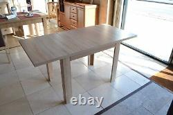 Extending dining table Small Perfect For Caravans, Kitchens and Other Small Room