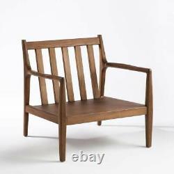 La redoute Dilma Oak Armchair Frame RRP£375