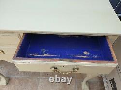 Style Antique Shabby Chic Hall / Dressing Table / Bureau / Buffet / Armoire
